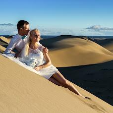 Wedding photographer Irina Spicyna (GranCanaria). Photo of 14.10.2013
