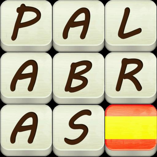 Juego de Palabras en Español (game)