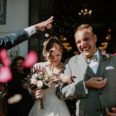 Wedding photographer Rodolfo Fernandes (memoryshop). Photo of 11.01.2018