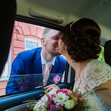 Wedding photographer Aleksandr Petrov (id23614807). Photo of 10.06.2018