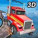 Hill Climb Truck Challenge icon