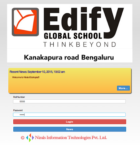 Edify Kanakapura Road