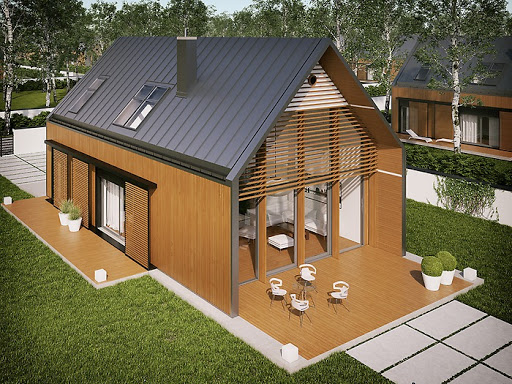 projekt EX 14 Energo Plus