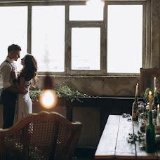 Wedding photographer Anastasiya Pavlova (photonas). Photo of 18.12.2017