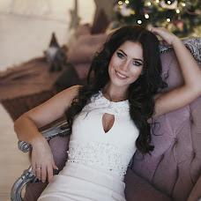 Wedding photographer Anastasiya Korzina (stasybasket). Photo of 16.01.2017