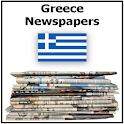 Greece News icon