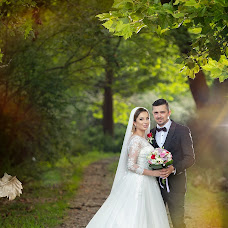 Wedding photographer Husovschi Razvan (razvan). Photo of 23.07.2018