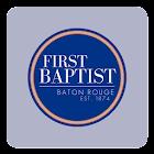 First Baptist Baton Rouge icon
