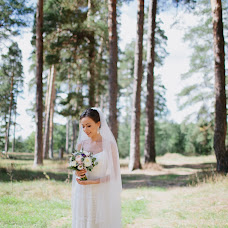 Wedding photographer Sergey Filimonov (Filser). Photo of 17.10.2015