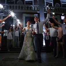 Wedding photographer Aleksandr Scherbakov (strannikS). Photo of 08.04.2018