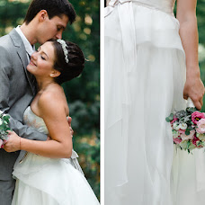 Wedding photographer Sergey Buzunov (buzunov). Photo of 09.09.2015