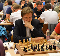 Photo: Nummer 7 der Setzliste: GM Stefan Kindermann (AUT)