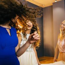 Wedding photographer Evgeniya Negodyaeva (Negodyashka). Photo of 16.09.2016