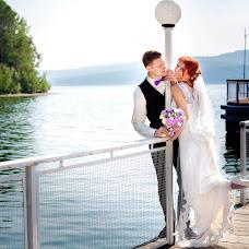 Wedding photographer Yana Baldanova (baldanova). Photo of 26.05.2016