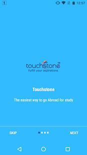 IELTS Touchstone ESOL- screenshot thumbnail