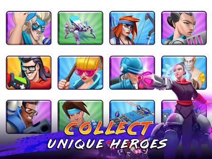 Rumble Heroes™ 11
