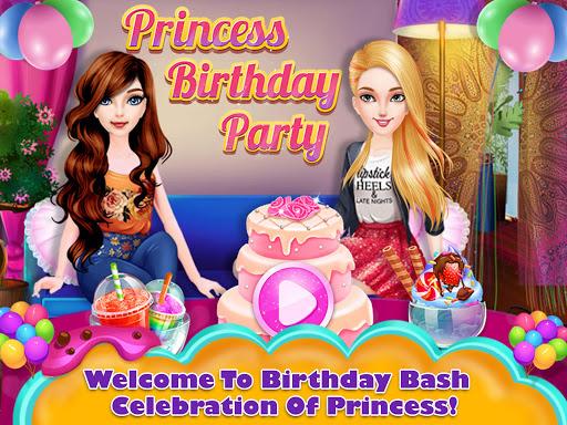 Princess Birthday Party Fun cheat screenshots 1