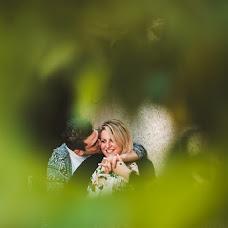 Fotografo di matrimoni Riccardo Tosti (riccardotosti). Foto del 10.05.2018