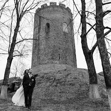 Wedding photographer Oleg Dackevich (alldotsi). Photo of 10.04.2017