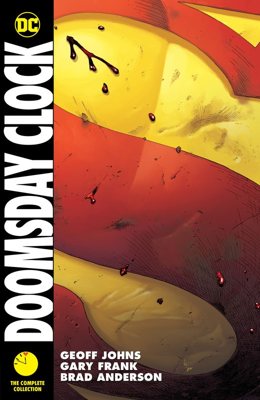 Doomsday Clock: The Complete Collection (2020)