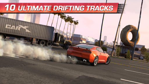 CarX Drift Racing 1.10.2 screenshots 7