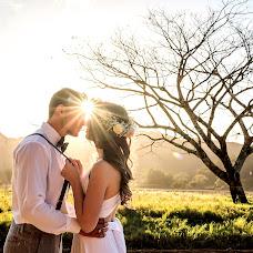 Wedding photographer Marcos Malechi (marcosmalechi). Photo of 09.08.2018