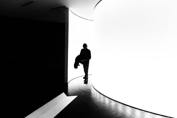 New Leaving di NinoZx21