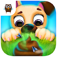 Kiki & Fifi Pet Friends - Furry Kitty & Puppy Care apk
