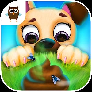 Kiki & Fifi Pet Friends - Furry Kitty & Puppy Care