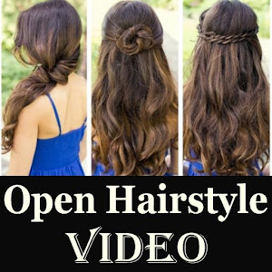 Open Hair Style Step By Step Videos Apk 1 0