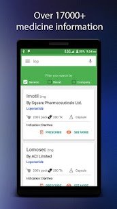 Drugbook – All Medicine Guide App Latest Version  Download For Android 3
