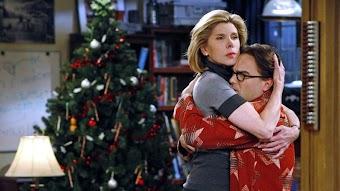 第11話「クリスマスの親子愛の法則」