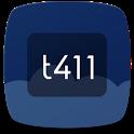 Compagnon t411 icon