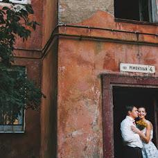 Wedding photographer Yuliya Bar (Ulinea). Photo of 13.10.2014
