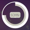 SomniVR Realidade Virtual icon