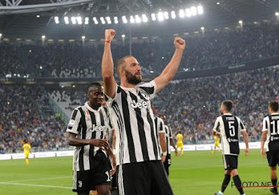 Une star de la Juventus quitte l'Italie pour rejoindre l'Argentine !