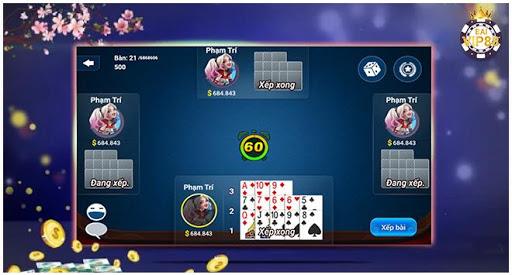 Baivip88 - Game danh bai dan gian doi thuong 1.3 screenshots 5