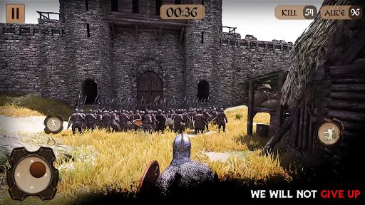 Ertugrul Gazi The Warrior : Empire Games 1.0 screenshots 3