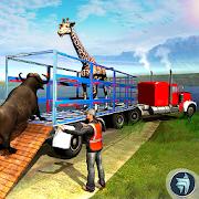 الطرق الوعرة الحيوان شاحنة الن