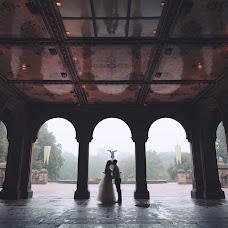 Wedding photographer Vladimir Berger (berger). Photo of 13.10.2018