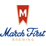 March First Mosiac Pale Ale