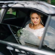 Wedding photographer Vyacheslav Raushenbakh (Raushenbakh). Photo of 16.09.2018