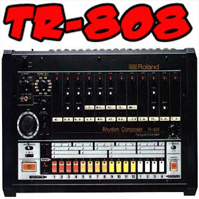 TR-808 DRUMKIT FOR MPA Lite