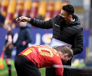 """De Camargo ruilt tactisch bord weer in voor voetbalschoenen: """"Ze zijn nog niet van mij af"""""""