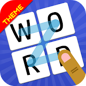 Search Theme Word - Best Word Game & Brain Puzzle