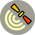 GPS Speed and Accuracy Tester icon