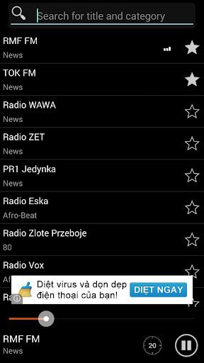 Radio Online Poland