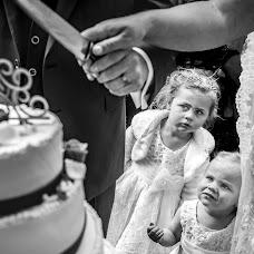 結婚式の写真家Hiske Boon (hiskeboon)。18.06.2019の写真