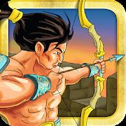 Arjun : Warrior of Mahabharata