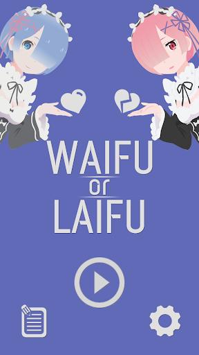 Waifu or Laifu 2.76 screenshots 1